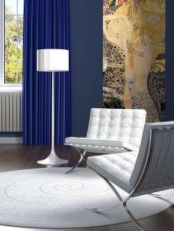 Decorazione pareti soggiorno - My Collection