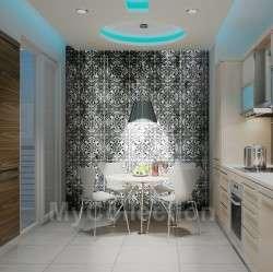 Decorazione pareti cucina - My Collection